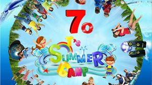 summer camp, δήμος Φυλής
