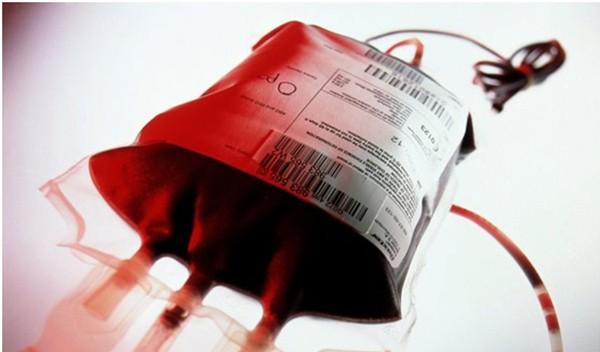αίμα, φιάλη