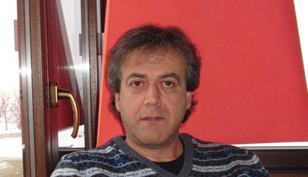 Γιώργος Ζαχαρόπουλος