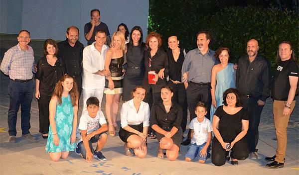 ΜΗΔΕΙΑ, θεατρική ομάδα εκπαιδευτικών Δυτικής Αττικής