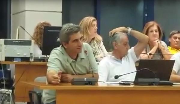 Γιώργος Αντωνόπουλος, Κοινωνική υπηρεσία δήμου Φυλής