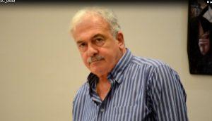 Δημήτρης Μπουραΐμης, δημοτικό συμβούλιο
