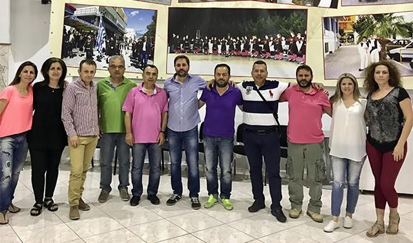 doxthi.gr|σύλλογος Ηπειρωτών Άνω Λιοσίων