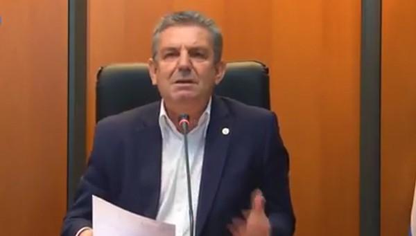 Νίκος Ζενέτος, δήμαρχος Ιλίου