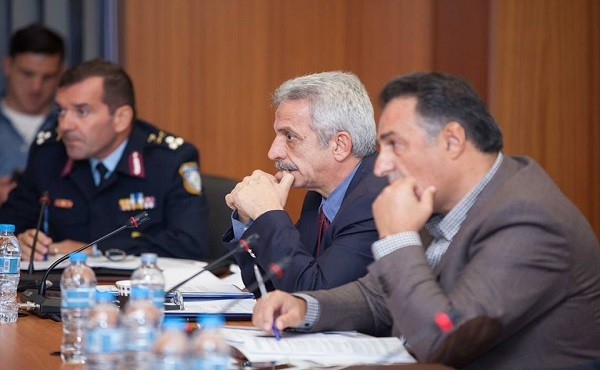 Δημοτικό Συμβούλιο Αχαρνες
