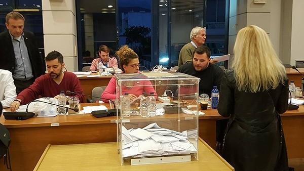 Κεντροαριστερά, εκλογές, δήμος Φυλής