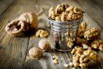 καρύδια, ξηροί καρποί, καρδιαγγειακή νόσο