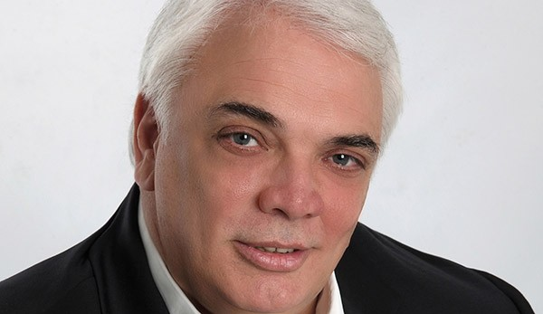 Νίκος Σαράντης, δήμαρχος Αγίων Αναργύρων-Καματερού, δήμος Αγίων Αναργύρων-Καματερού