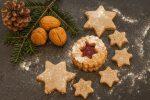 Χριστούγεννα, διατροφή, cookies