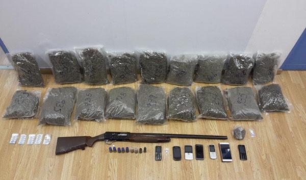 Υποδιεύθυνση Δίωξης Ναρκωτικών