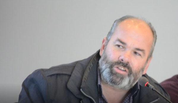 Μιχάλης Οικονομάκης, αντιδήμαρχος Καθημερινότητας δήμου Φυλής