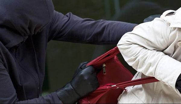 ληστεία, τσάντα