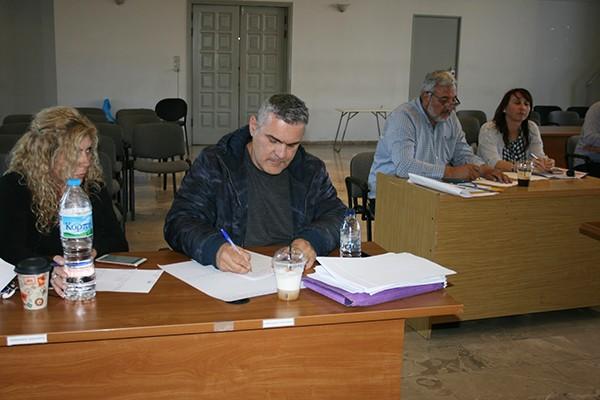 Εξέλεξαν τους αντιπροσώπους τους στο συνέδριο της ΠΟΕ-ΟΤΑ οι εργαζόμενοι δήμου Φυλής