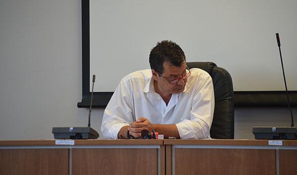 Χρήστος Παππούς, δήμαρχος Φυλής, δημοτικό συμβούλιο Φυλής