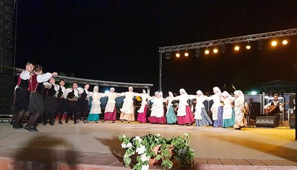 ΑΙΓΕΑΣ, πολιτιστικές εκδηλώσεις, Άνω Λιόσια