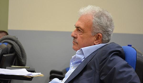 Δημήτρης Μπουραΐμης, ΕΔΣΝΑ