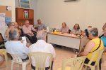 Δημήτρης Μπουραΐμης, εξωραϊστικός και πολιτιστικός Σύλλογος «Δροσούπολη»