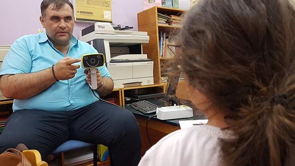 Ολοκληρώθηκε το πρόγραμμα οφθαλμολογικού ελέγχου στους παιδικούς σταθμούς δήμου Ιλίου