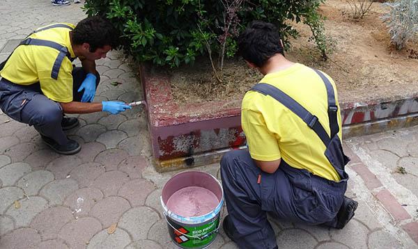 περιβαλλοντική δράση, δήμος Ιλίου, εθελοντική ομάδα ethelon