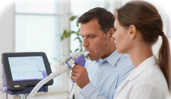 Χρόνια Αποφρακτική Πνευμονοπάθεια