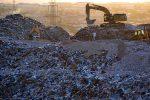 ΧΥΤΑ Φυλής, σκουπίδια