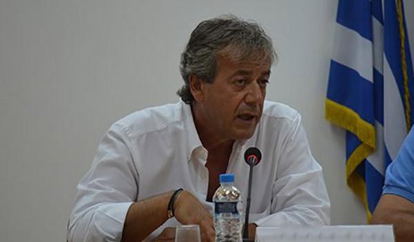 Γιώργος Ζαχαρόπουλος, ΕΔΣΝΑ, σωματείο εργαζομένων