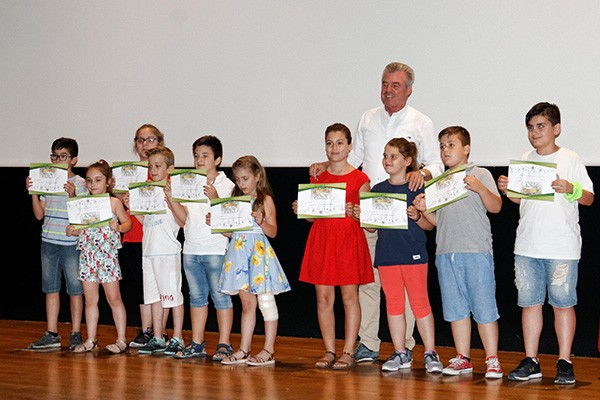 Ένωση Γονέων Αγίων Αναργύρων-Καματερού, βραβεύσεις, μαθητές, αθλητές, δήμος Αγίων Αναργύρων-Καματερού