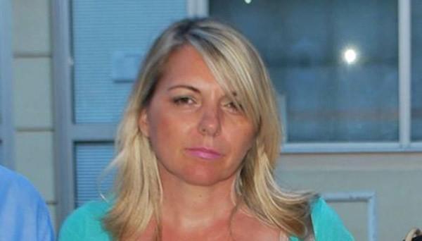 Μαρία Χριστοπούλου