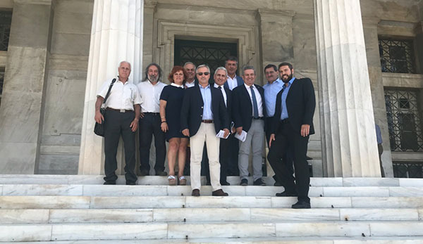 Νίκος Ζενέτος, ηλεκτρονικοί πλειστηριασμοί, κοινωνικά κριτήρια, Βουλή, Δημήτρης Κουτσούμπας