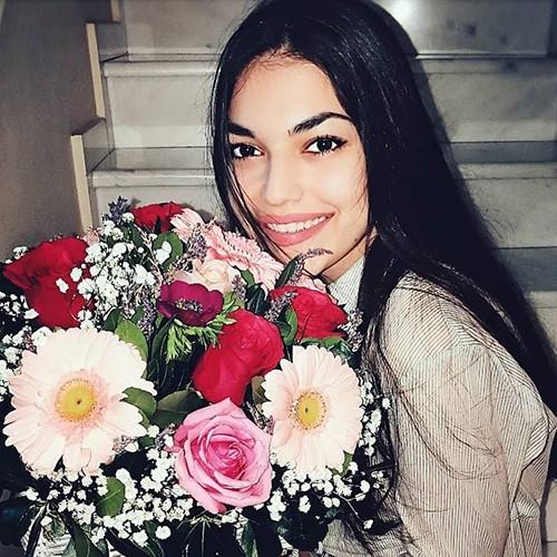 Μαριαλένα Βούλγαρη, καλλιστεία 2018, φιναλιστ