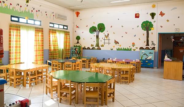 παιδικοί σταθμοί δήμου Ιλίου