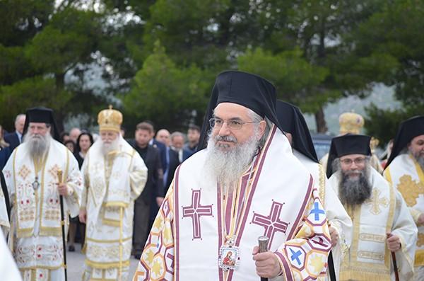 Ιερά Μονή, Αγίων Κυπριανού και Ιουστίνης, πανήγυρη