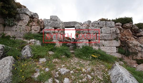 Φρούριο της Φυλής