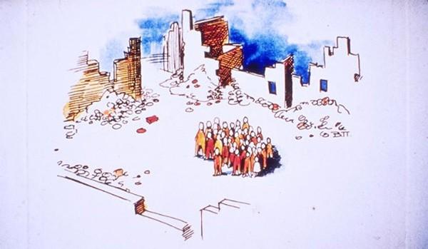 Δείτε που μπορείτε να καταφύγετε σε περίπτωση σεισμού στους δήμους Αχαρνών, Φυλής, Ιλίου, Αγ. Αναργύρων-Καματερού & Πετρούπολης