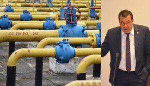 """Το «τερμάτισε» ο Παππούς με την (προεκλογική) ανακοίνωση για """"δωρεάν"""" σύνδεση των νοικοκυριών με το φυσικό αέριο. Αφορά τα τέλη και είναι επιδότηση που δίνει η Εταιρία Διανομής Αερίου και όχι ο Δήμος"""