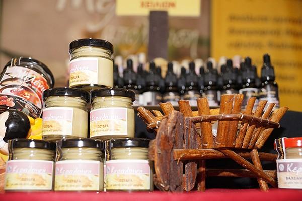 10ο Φεστιβάλ ελληνικού μελιού & προϊόντων μέλισσας