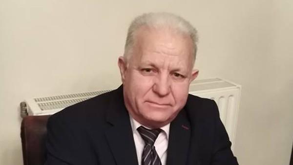 Βαγγέλης Χριστοφιλάκης