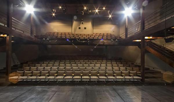 Θέατρο Τέχνης