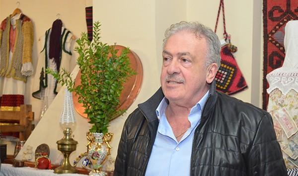 Δημήτρης Μπουραΐμης