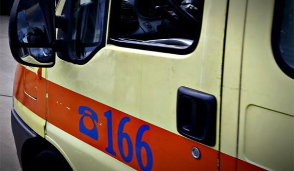 Σύγκρουση λεωφορείου με πούλμαν στους Θρακομακεδόνες