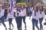 εθνική επέτειο της 25ης Μαρτίου, δημοτική ενότητα Φυλής