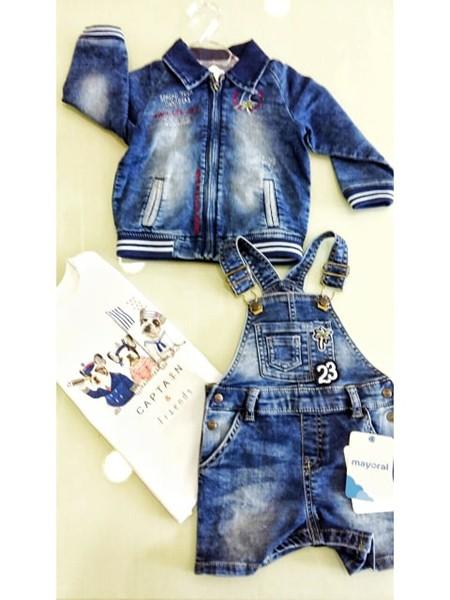1b707bb4c91 Τέλος, στο ΠΙΝΟΚΙΟ είναι απολύτως αδύνατο να μην αντιληφθεί κανείς την  εξαιρετική σχέση ποιότητας – τιμής, καθώς οι γονείς μπορούν να βρουν ρούχα  μοναδικής ...
