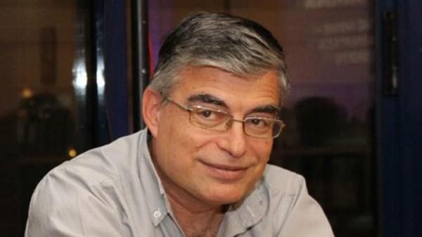 Νίκος Ζαπάντης