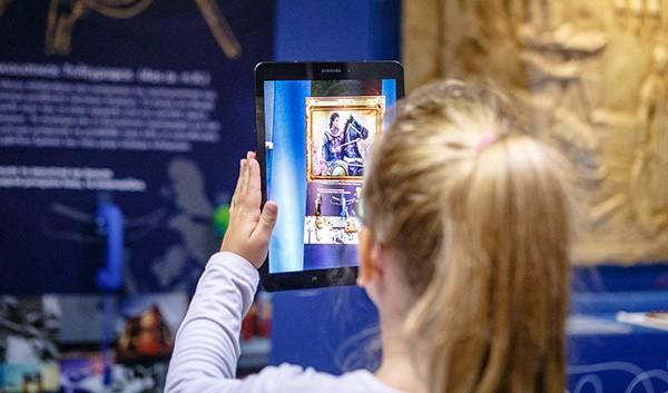 Μουσείο Τηλεπικοινωνιών, Όμιλος ΟΤΕ