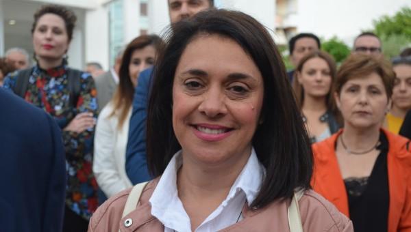 Μαρία Σπηλιοπούλου-Τσανακτσίδου
