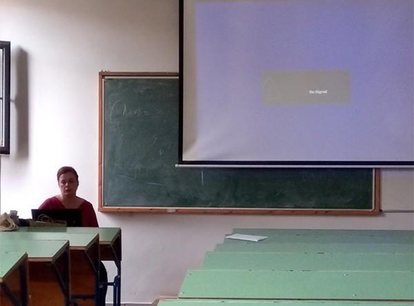 Οι προοπτικές τουριστικής ανάπτυξης του Δήμου Φυλής θέμα διπλωματικής μεταπτυχιακής εργασίας για τη Μαρία Πιπίνη από τη Ζωφριά