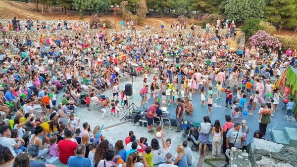 13ο Φεστιβάλ βρεφονηπιακών σταθμών Δήμου Ιλίου
