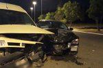 περιφερειακός Φυλής, τροχαίο ατύχημα