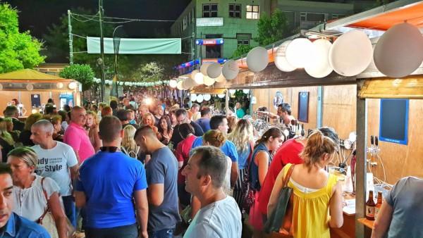 1ο Φεστιβάλ Μπίρας και Φολκλόρ