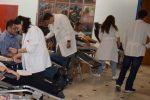 εθελοντική αιμοδοσία Δήμου Ιλίου